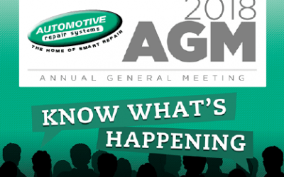 Another year, another AGM
