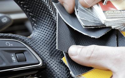 Mobile Trim Repair Technician *Guildford*