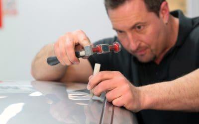 Mobile Dent Repair Technician *Guildford/Reading*