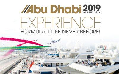 Unique Grand Prix 2019/2020 – Official Sponsor